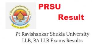 prsu result